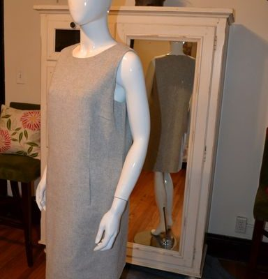 Faconnable Wool dress 14