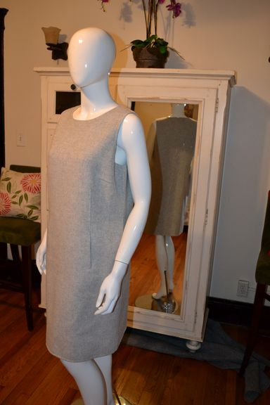 Faconnable Wool dress